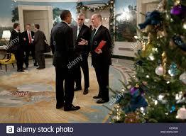 president barack obama with deputy national security advisor denis