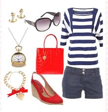 Nautical Theme Fashion - 45 best red white u0026 blue images on pinterest red white blue