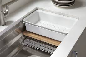 Kohler Farm Sink Protector by Kitchen Wonderful Small Kitchen Sink Blanco Kitchen Sinks