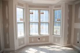 Interior Window Moulding Ideas Window Treatment Ideas For Small Living Room Bamboo Window