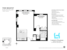 liberty place floor plans the regent luxury apartment rentals in jersey city liberty harbor