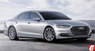 cars com audi future cars audi s all a8 luxo saloon grins big for 2018