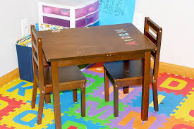 Children S Lego Table Lego Table Refashionably Late