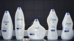 Sabun Dove Cair botol sabun mandi edisi terbatas yang dirilis dove di inggris tuai