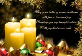 greetings messages happy holidays