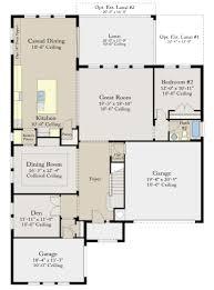 chesapeake floor plan in bradford creek calatlantic homes