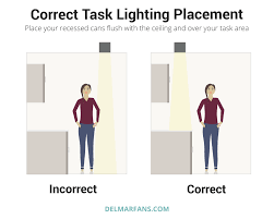 Recessed Lighting Placement by Recessed Lighting Guide