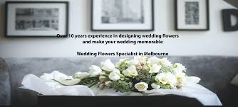affordable wedding flowers service in melbourne lily lane