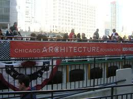 Architectural River Cruise Wordless Wednesday Chicago Architecture Foundation River Cruise