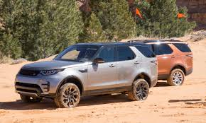 land rover discovery sport 2017 review 2017 land rover discovery first drive review autonxt