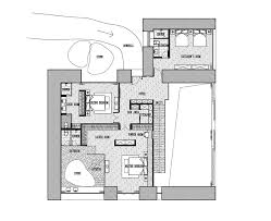 chinese house plans home design plans with photos china that brings returning hut fmx interior design architecture residential xiamen fujian china dezeen first floor plan 1 xu fu min fmx interior design
