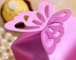 wedding gift singapore butterfly cut wedding berkat wedding favours singapore