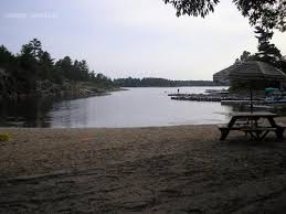 Cottage Rentals Parry Sound by Cottage Rental Ontario Parry Sound Parry Sound Waterfront 2