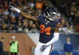 Chicago Bears 6 Players The Chicago Bears Can Build Around