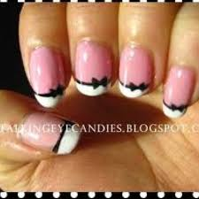 bow nail designs pccala