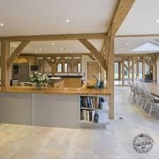 Open Plan Kitchen Flooring Ideas Best 25 Cottage Open Plan Kitchens Ideas On Pinterest Kitchen