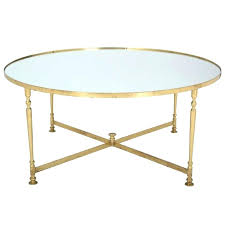 Vintage Glass Top Coffee Table Vintage Glass Top Coffee Table Vintage Coffee Table With Blue