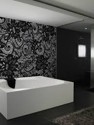 tapeten für badezimmer tapeten im badezimmer idee wohn designtrend