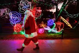 Zoo Lights Pictures by Photos Reid Park Zoo Lights 2016 Photography Tucson Com