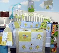 Frog Crib Bedding Frog Crib Bedding Tktb