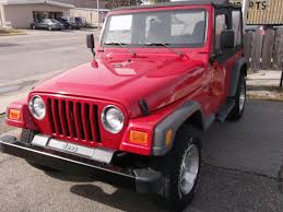 jeep half hardtop larry allen motor car company inc
