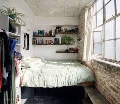 Vintage Small Bedroom Ideas - 53 small bedroom ideas to make your room bigger designbump