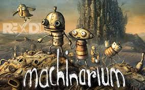 machinarium apk cracked machinarium 2 3 7 apk data for android