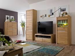 Einrichtungsvorschlag Esszimmer Quadrato Florenz Wohnwand Wildeiche Massiv Massivholz Möbel