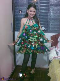christmas tree costume christmas tree costume inspired by katy perry photo 2 5