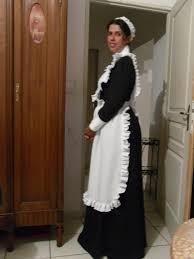 femme de chambres les fées tisseuses femme de chambre style 1900