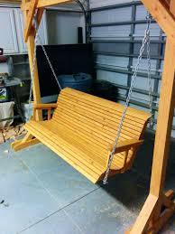 Plans For Sale Unique Outdoor Swings Porch Swing Plans For Sale 36795 Interior