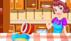 jeux de cuisine de jeu cuisine pour fille gratuit jeux 2 filles