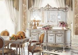 sideboard for the dining room in classic luxury style idfdesign
