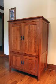 custom armoire or media cabinet by montana cabinet u0026 canoe
