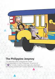 philippines jeepney vector gallery