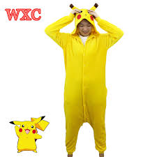 Halloween Costumes Pikachu Compare Prices Pikachu Cosplay Costume Shopping Buy