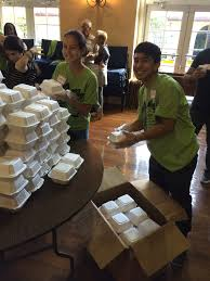 thanksgiving meal delivery together for the future 4 h club u2013 think globally act locally