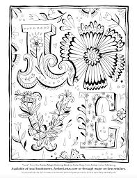 love coloring page by katie daisy from the create magic coloring