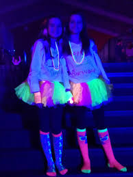 glow in the party nw houston air kids glow birthday party packages air