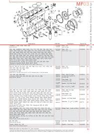 massey ferguson engine page 93 sparex parts lists u0026 diagrams