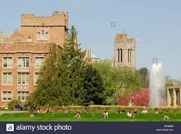 Seattle Pacific University Campus Map by Seattle Pacific University Stock Photos U0026 Seattle Pacific