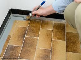 peinture carrelage sol cuisine peinture carrelage sol cuisine comment peindre un sol carrele 4