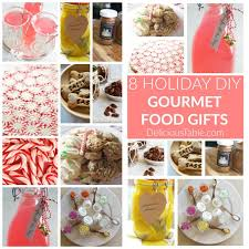 gourmet food gifts 8 diy gourmet food gifts are easy inexpensive and