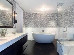 Stunning Bathroom Ideas 7 Stunning Manhattan Bathrooms Http Www Frontdoor Houses