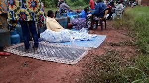 cuisine congolaise brazza dans la capitale congolaise on cuisine au feu de bois opinion