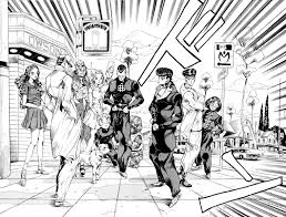 post a picture of your favorite faction spacebattles forums the unofficial neighbourhood watch of morioh cho a cheerful bedroom community of sendai that would have come completely under the sway of a brutal serial