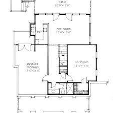 sugarberry cottage floor plan cottage house plans branell associated designs small large simple