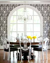 love it black white grey christmas and dining room http dining