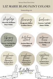what type of paint finish to use on kitchen cabinets paints we use in our home liz