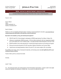 sample cover letter for director example inside executive 19